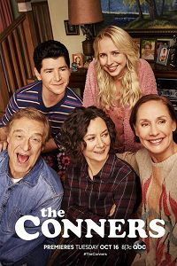 The Conners (2018)
