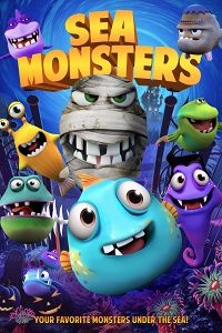 Sea Monsters (2017)